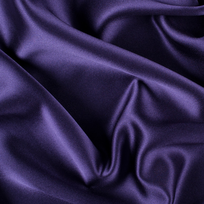grape silk crepe back satin pv8000 157 11