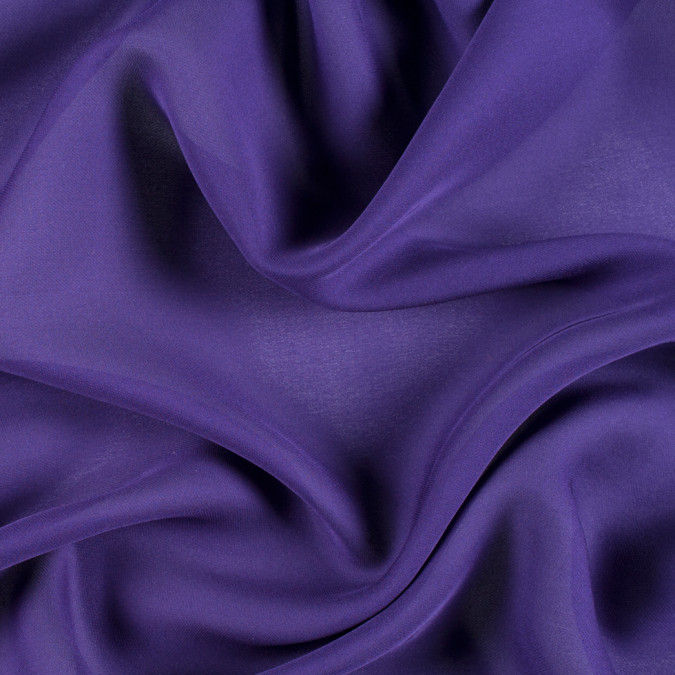 grape silk double georgette pv6000 157 11
