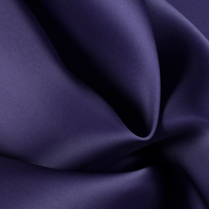 grape silk satin face organza pv4000 157 11