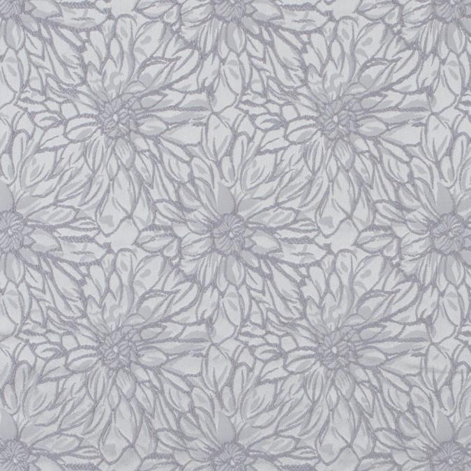gray 3d floral jacquard 316041 11