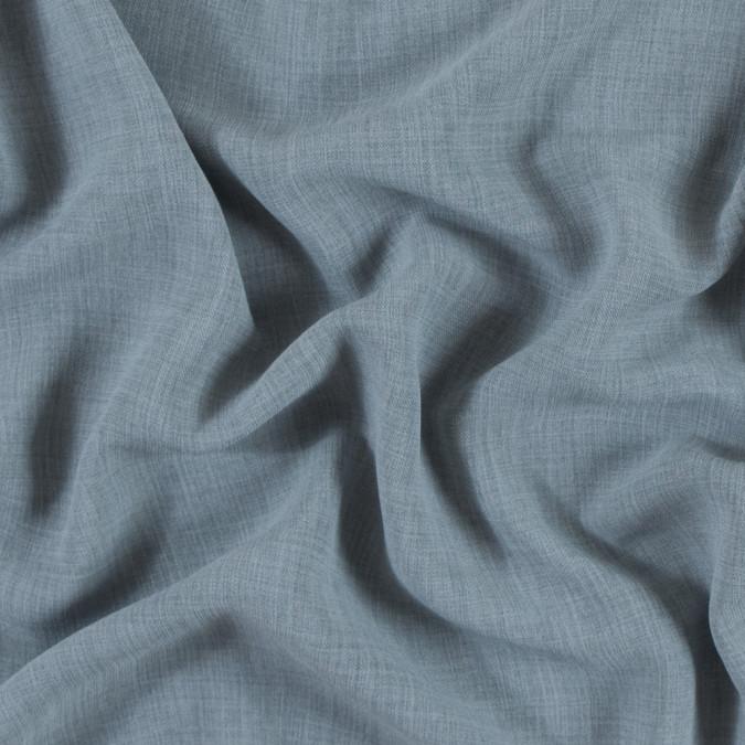 gray lightweight gauzy polyester twill 312953 11