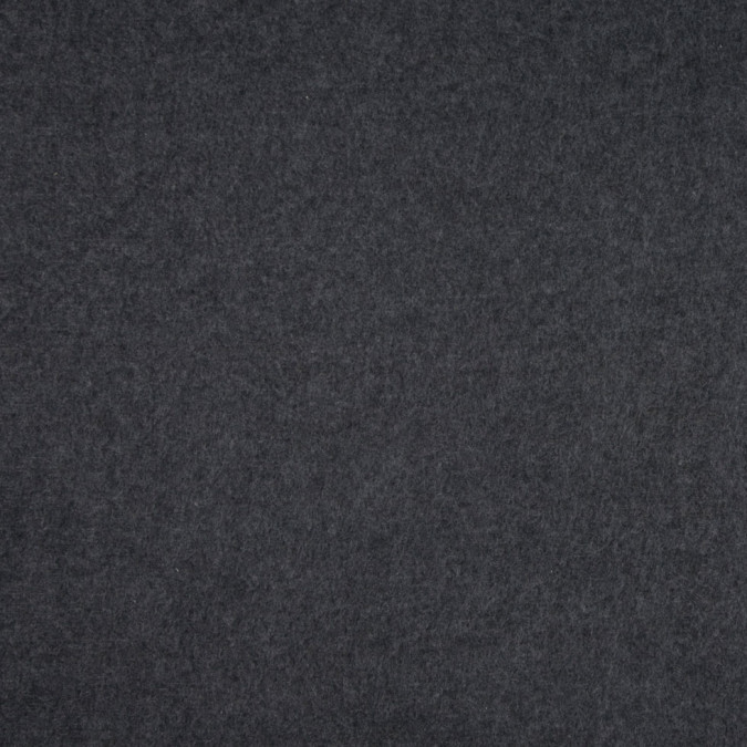 gray solid fleece fp18412 11