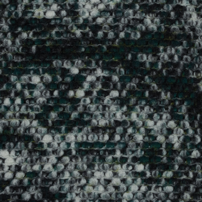 green white and black speckled wool knit 318459 11