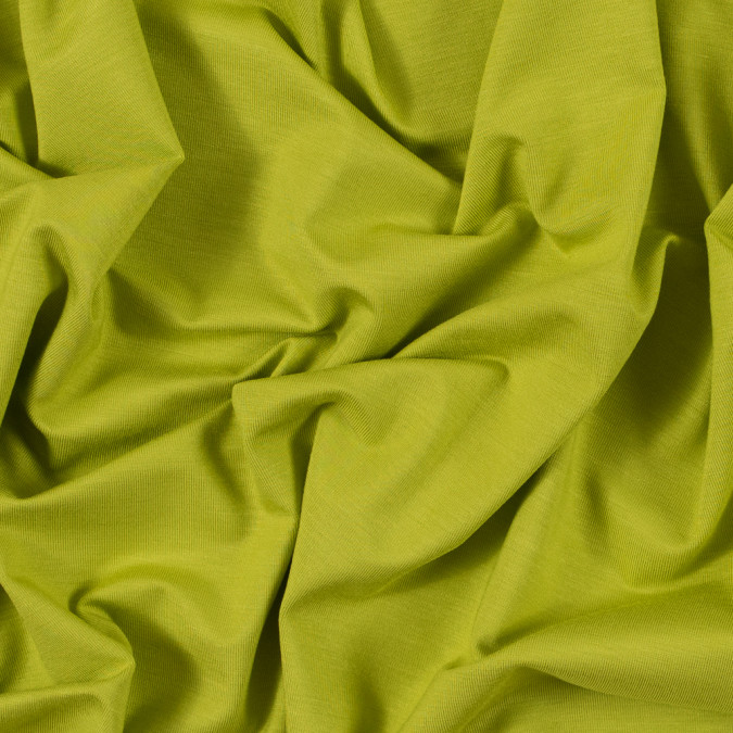 green stretch bamboo jersey 315160 11