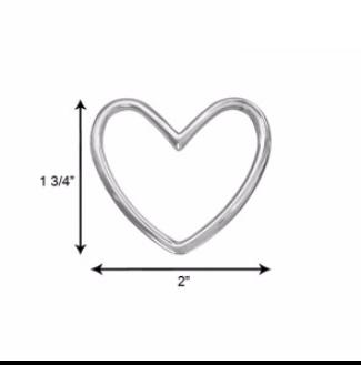 heart ring 2