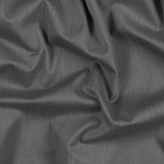 heathered atmosphere stretch polyester twill 314210 11