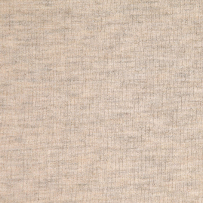 heathered beige solid knits fw22473 11