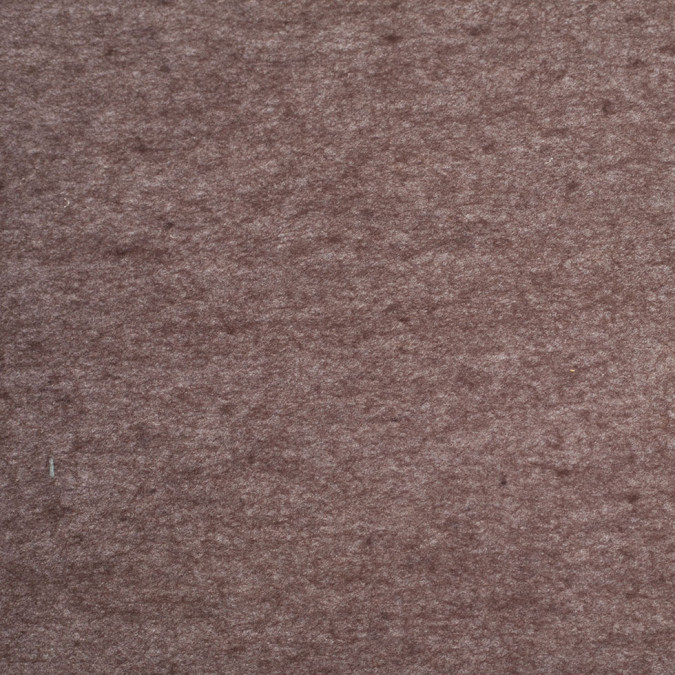 heathered brown felted wool blend 306497 11