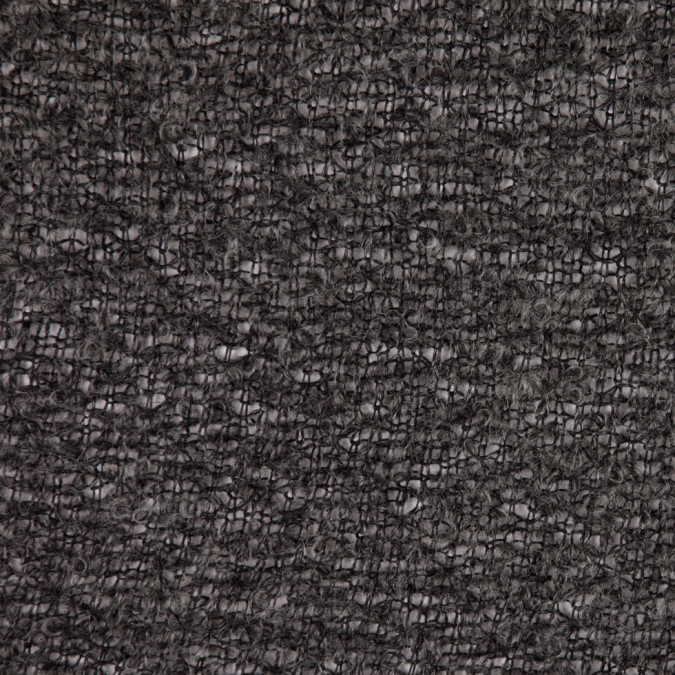 heathered gray solid knits fw22489 11