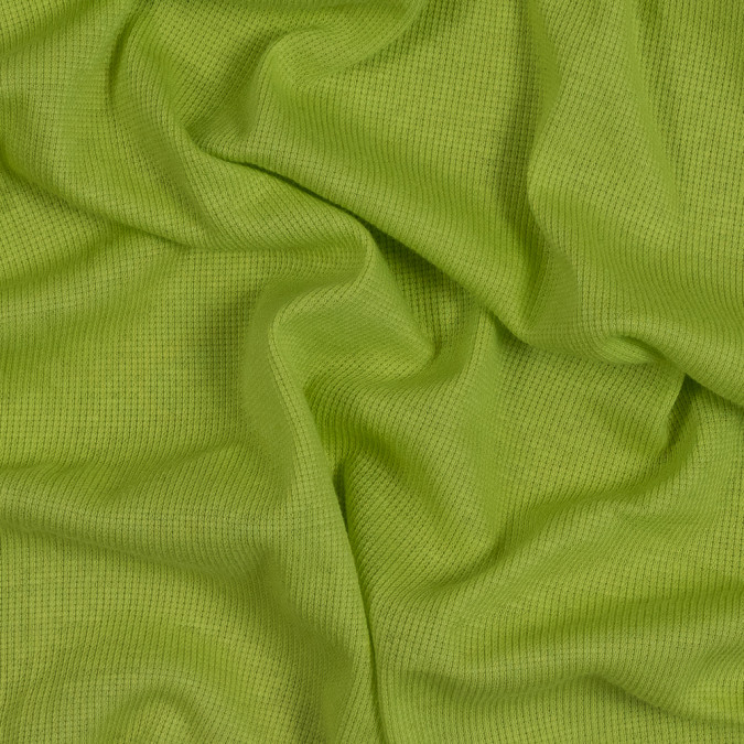 helmut lang acid green gauze jersey 318311 11