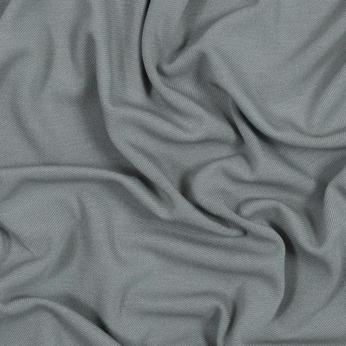 helmut lang ashen gray stretch twill knit 318278 11