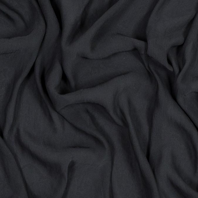 helmut lang black polyester chiffon 318836 11