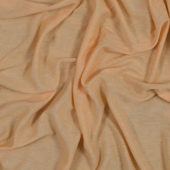 helmut lang creamsicle viscose jersey knit 318280 11