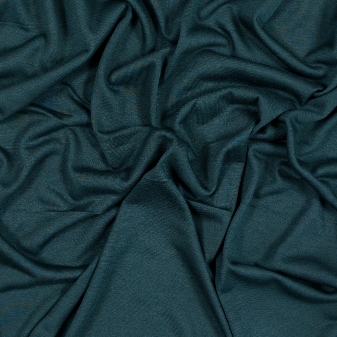 helmut lang nile green viscose jersey 318303 11