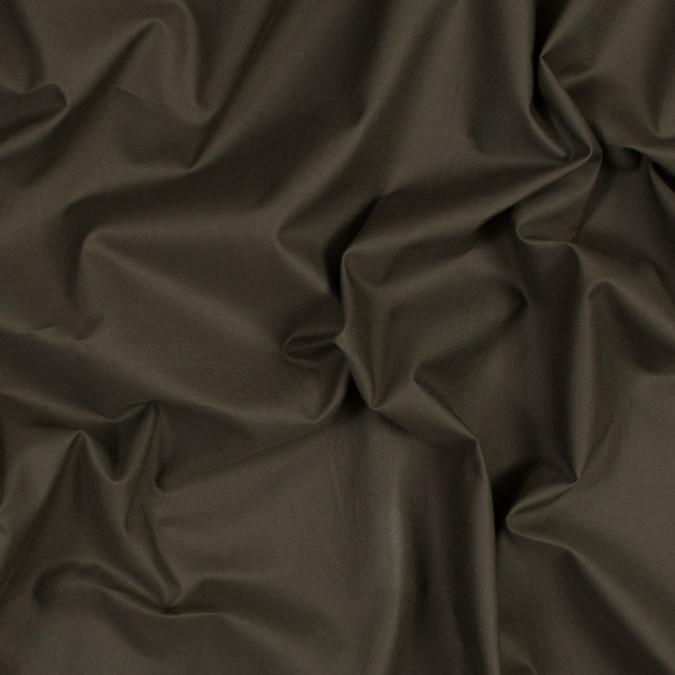 helmut lang od green fine cotton twill 317667 11