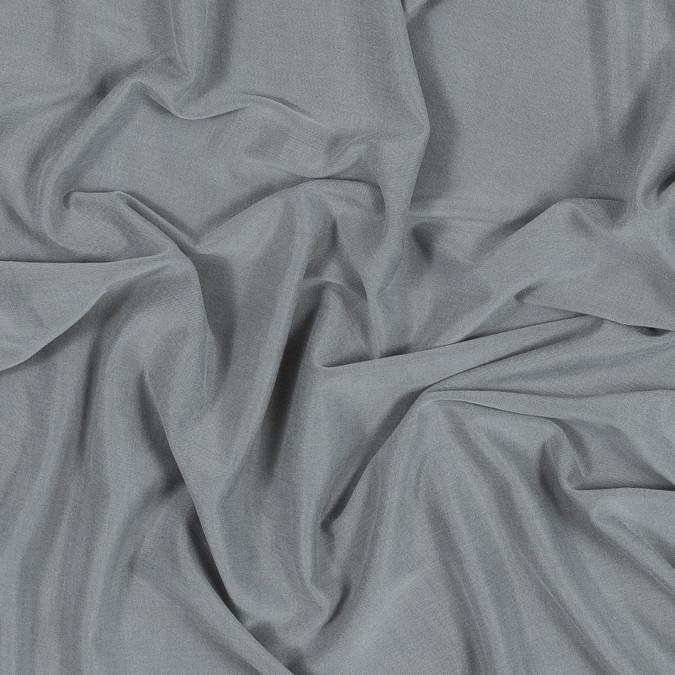 helmut lang silver stretch cupro jersey 318279 11