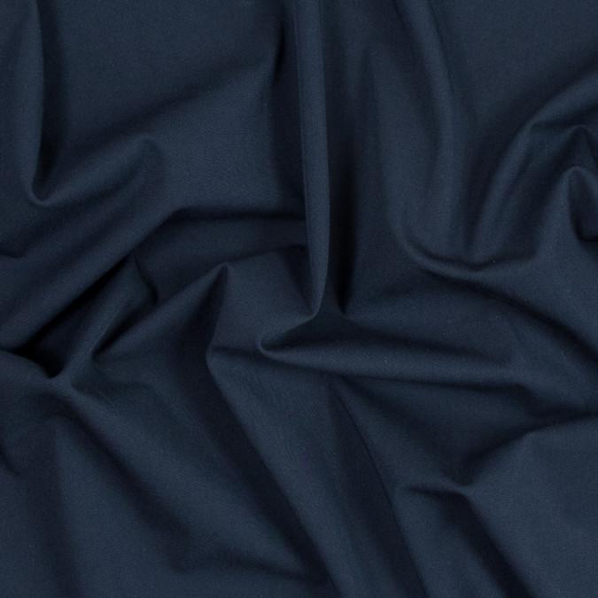 helmut lang uniform blue stretch viscose twill 318663 11