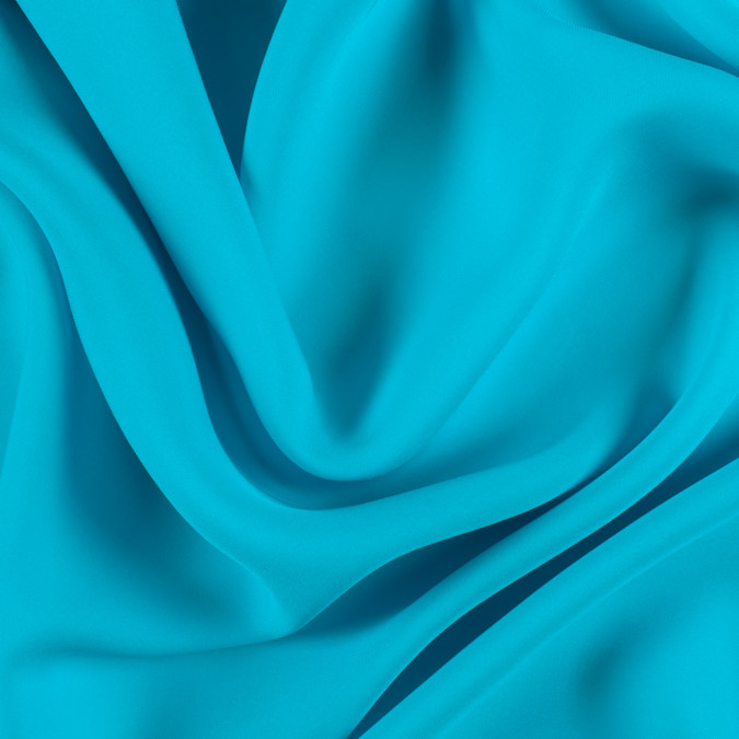 horizon blue silk double georgette pv6000 146 11