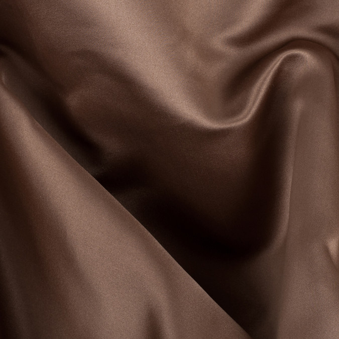 hot chocolate double faced duchesse satin fs23111 11