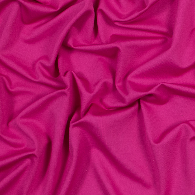 hot pink antibacterial and wicking polyester jersey 316088 11