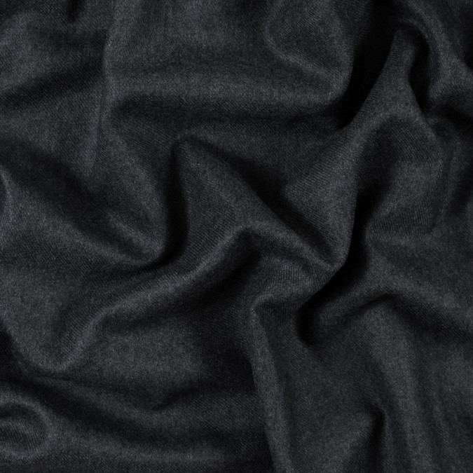india ink brushed wool twill 315257 11
