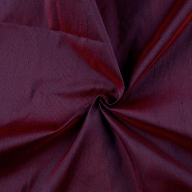iridescent aubergine solid shantung dupioni fs36003 1039 11
