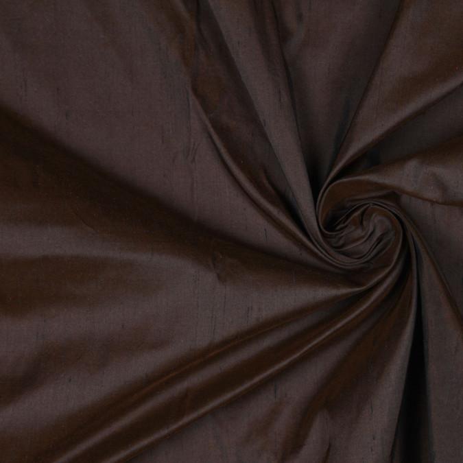 iridescent black solid shantung dupioni fs36003 1046 11