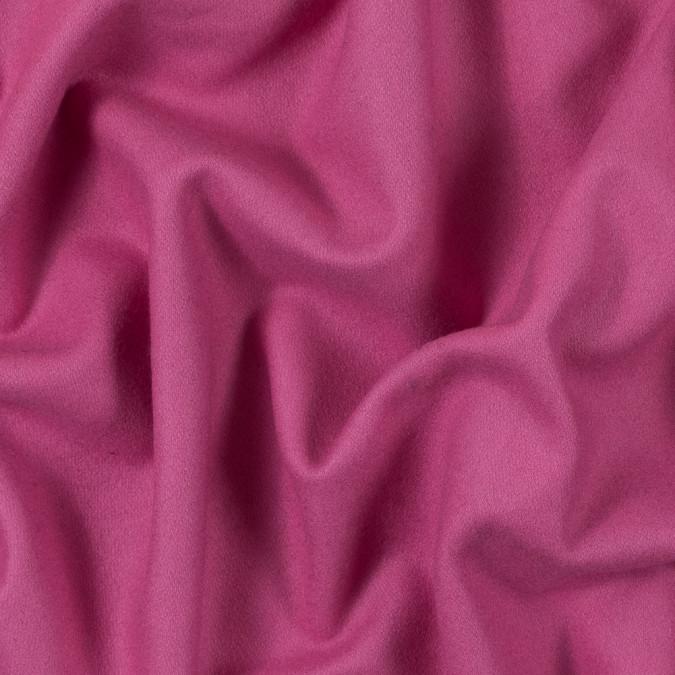 italian aurora pink wool coating 315571 11