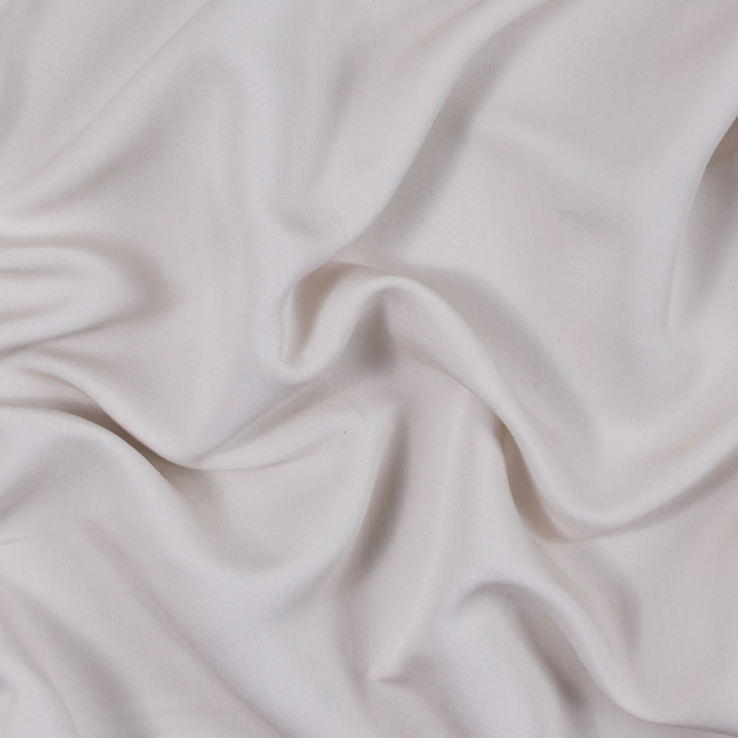 italian beige solid viscose twill 311990 11