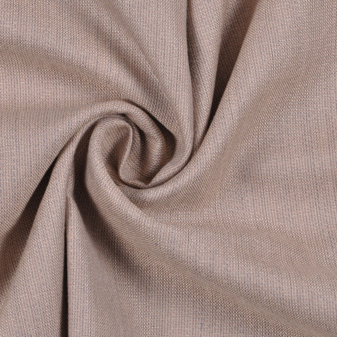 italian beige worsted wool suiting fw11443 11