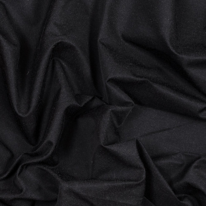 italian black and gray silk and wool woven fs23629 11
