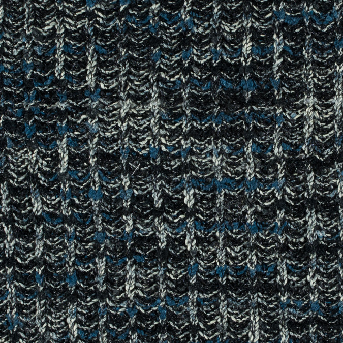 italian blue heaven and nine iron blended wool chunky knit 315306 11