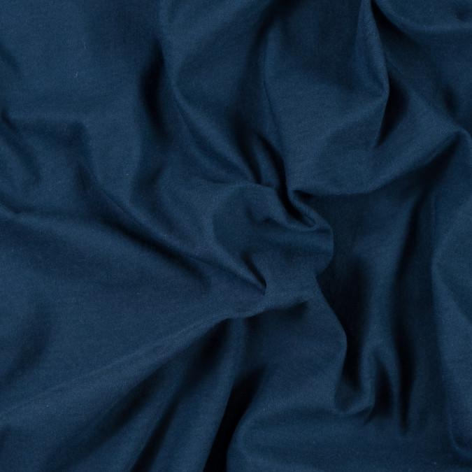 italian blue sheer rayon jersey 315657 11