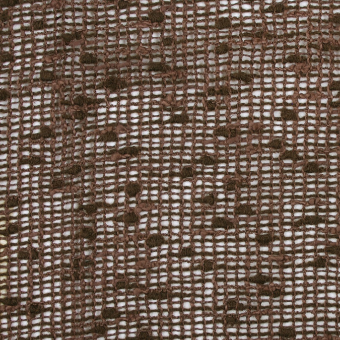 italian brown peek a boo wool blend 300992 11