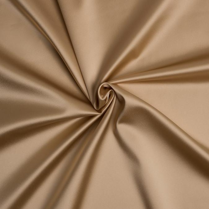 italian croissant beige stretch satin pv9600 w04 11