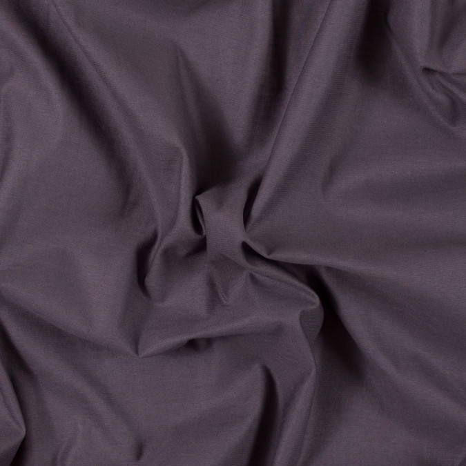 italian dusty purple heathered tissue weight jersey 315629 11
