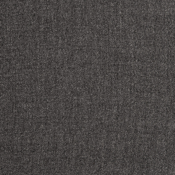 italian heather gray wool blended woven 309473 11