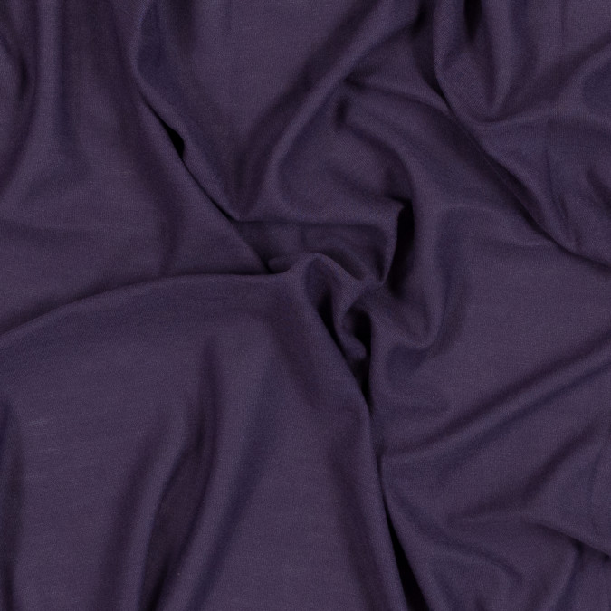 italian hortensia violet tissue weight jersey 318301 11