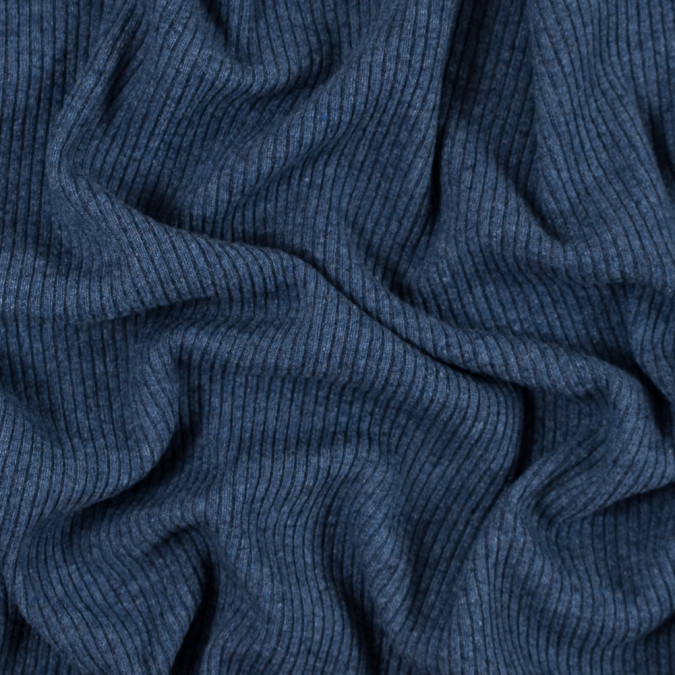 italian jean blue 2x2 wool rib knit 314982 11