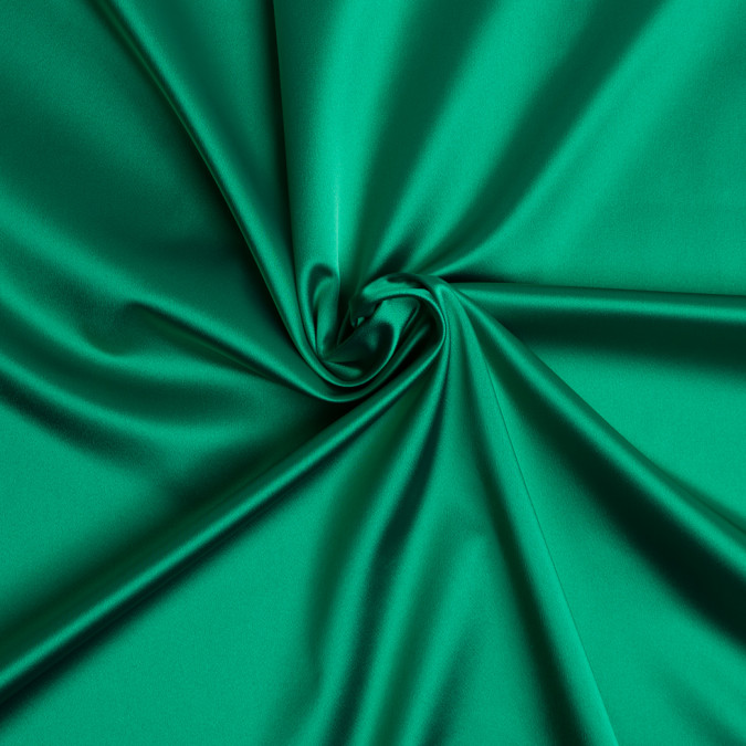 italian kelly green black stretch satin pv9600 w10 11