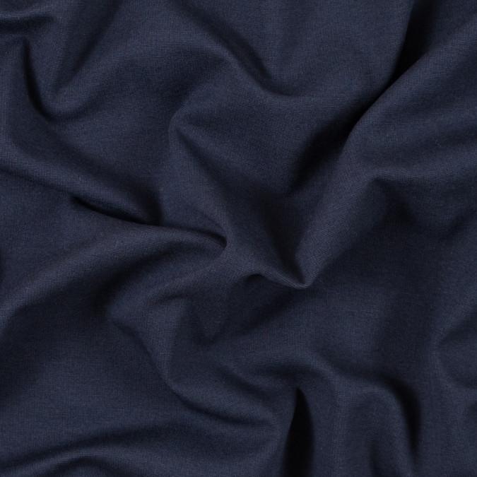 italian maritime blue ponte knit 315620 11