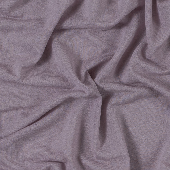 italian mauve shadows sheer tissue weight jersey 315645 11