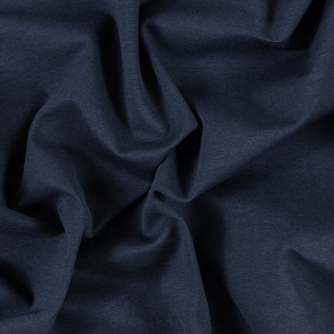 italian navy ponte knit 315651 11