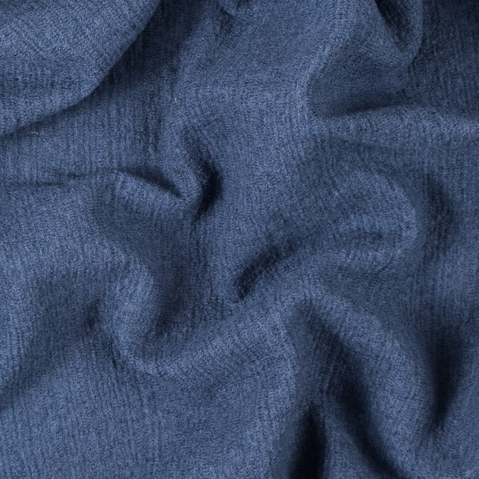 italian nightshadow blue wool knit 311591 11