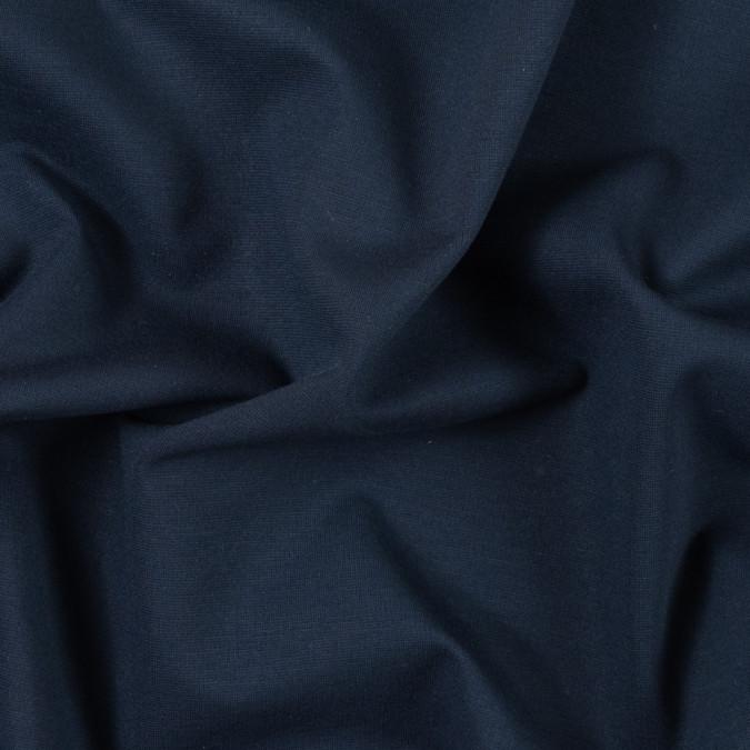 italian ocean blue ponte knit 315617 11