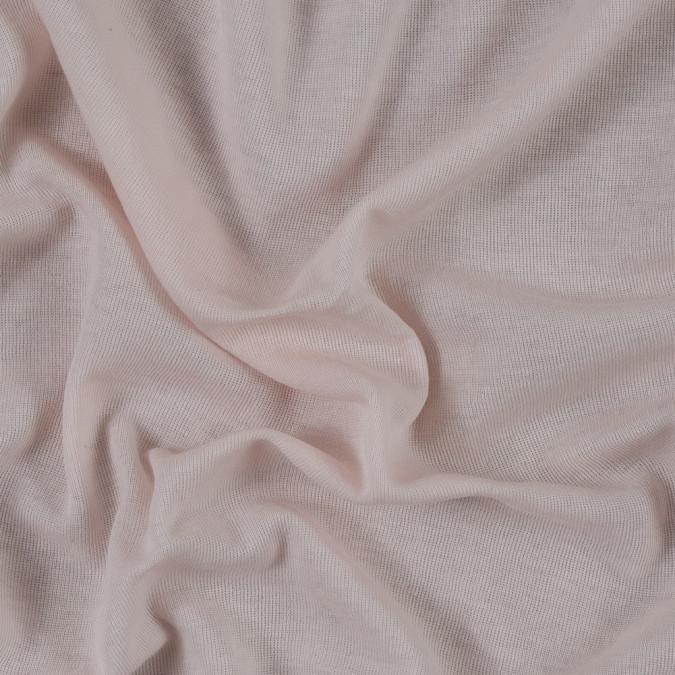 italian peach blush hacci baby rib knit 315663 11