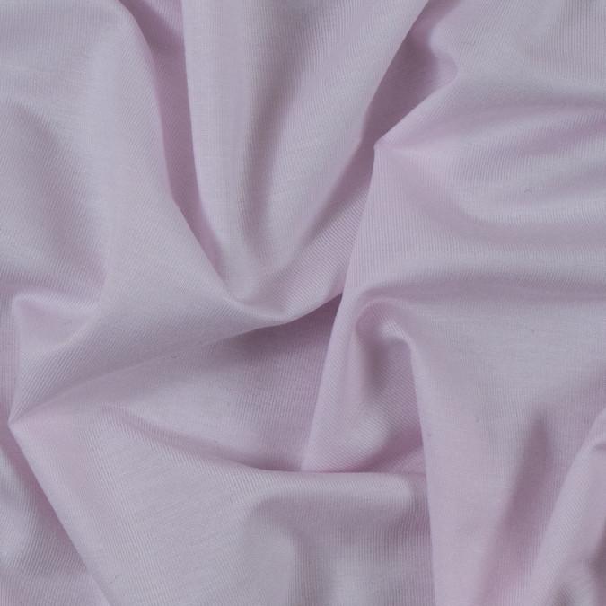 italian pink sheer rayon jersey 315636 11