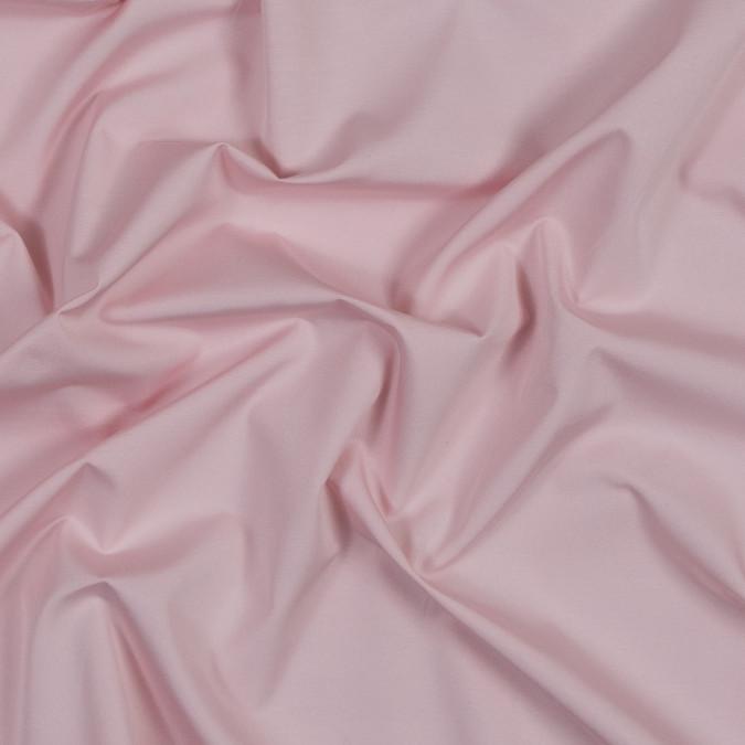 italian powder pink water repellent canvas 316354 11