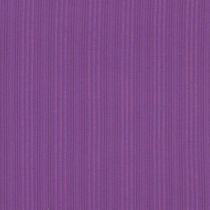 italian purple off kilter rib knit 315661 11