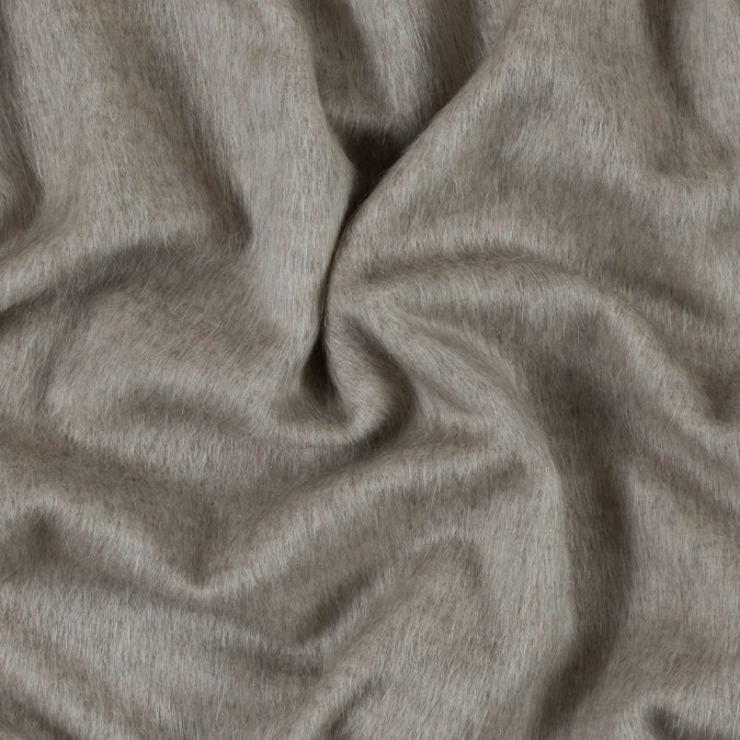 italian sand mohair wool coating 315227 11